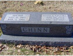 Anna Lee <i>Graves</i> Chinn