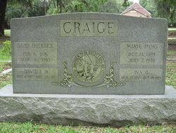 David F. Craige, Jr
