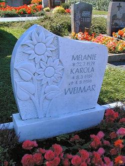 Melanie Weimar