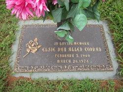 Elsie <i>Allen</i> Conrad