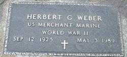 Herbert Glenn Weber