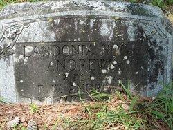 Landonia Hoge Andrews