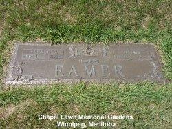 Alfred George Eamer