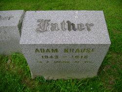 Adam Krause
