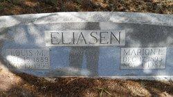 Marion L. Eliasen