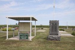 Ohiowa Cemetery