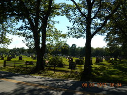 New Harbor Cemetery