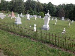 Sterling Center Cemetery