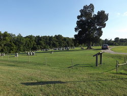 Genito Presbyterian Church Cemetery