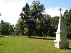 New Hope Cumberland Presbyterian Cemetery