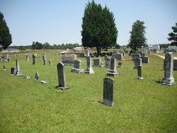 Harpers Ferry Baptist Church Cemetery