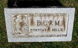Dorothy May Durm