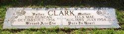 Ella Mae Clark