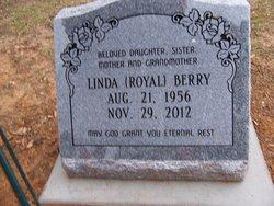 Linda Ann <i>Royal</i> Berry