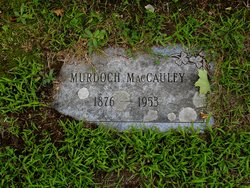 Murdock H. Macaulay