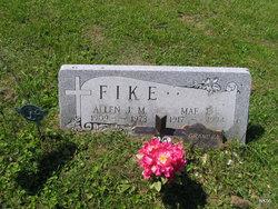 Allen James Fike