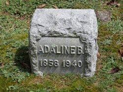 Adaline <i>Beebe</i> Hopkins