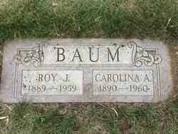 Carolina A Baum