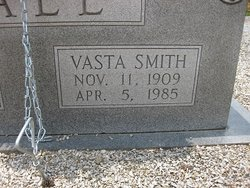 Vasta <i>Smith</i> Hall