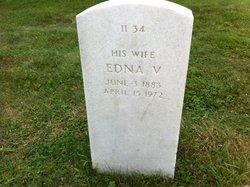 Edna Hays <i>Vosburgh</i> Lentz