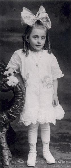 Dorothea Emma Dot <i>Wiener</i> Borstner