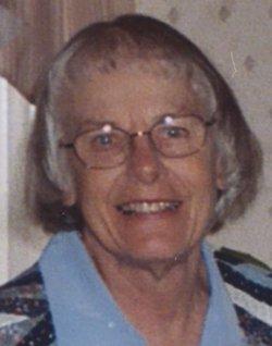Nancy Jane <i>Barbour</i> Knaus