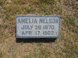 Amelia Nelson