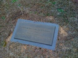 Herman Dickerson