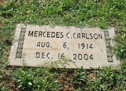 Mercedez Canales Carlson