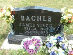 James Virgil Bachle