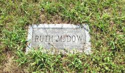 Ruth M. Dow