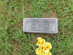 Alvienia Cunagin