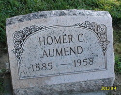 Homer Charles Aumend