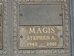 Stephen A. Magis