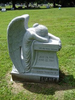 John E. Fuzzy Lane