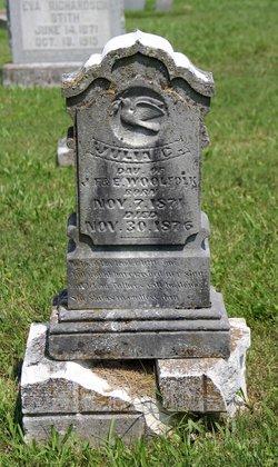 Julia C. Woolfolk