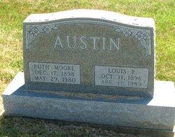 Louis Raymond Austin