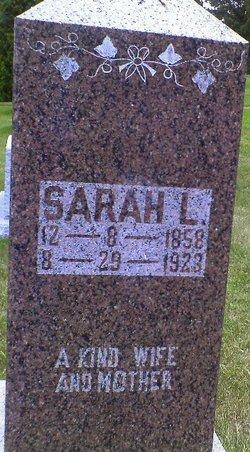 Sarah L. Allen