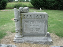 James Dardis Robinson