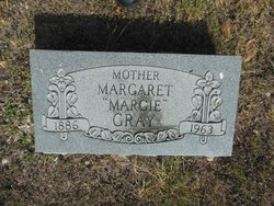 Margaret Campbell Margie <i>Stewart</i> Gray