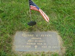 Robert Eugene Peters