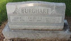 Albert Burghart