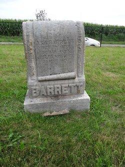 Asa Barrett