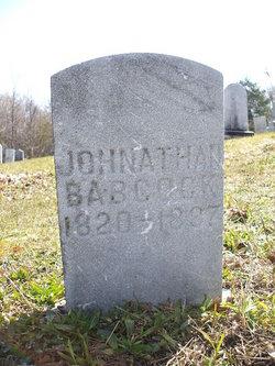 Johnathan Babcock