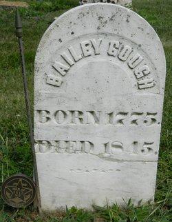 Bailey Gough