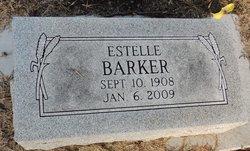 Estelle M <i>Tomaszkiewicz</i> Barker