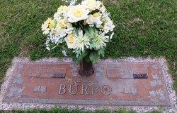 Mary Marie <i>Millikin</i> Burpo