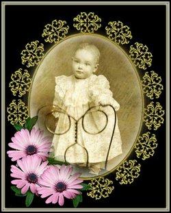 Ethel Maria Elizabeth <i>Henneinke</i> McNutt