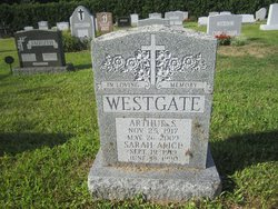 Arthur S. Westgate