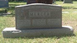 Edna Alice <i>Lytle</i> Mercer
